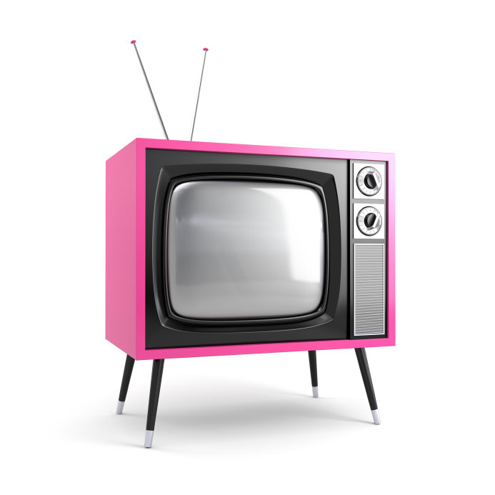 retro TV YouTube Channel Views