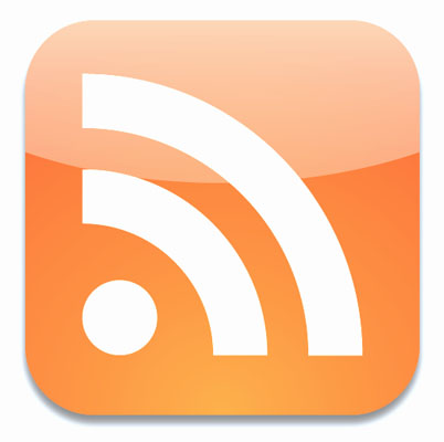 Logo for RSS
