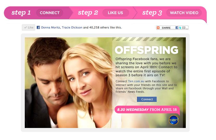 Offspring Promotion