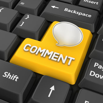 Comment on Blogs
