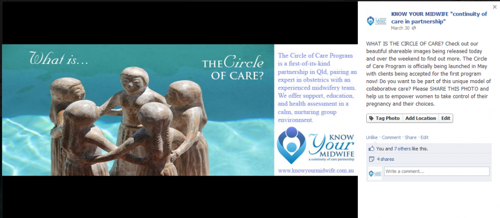 Circle of Care Image 1