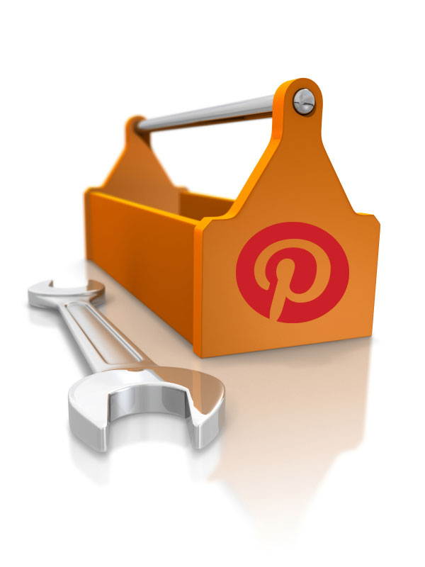 7 Top Pinterest Tools