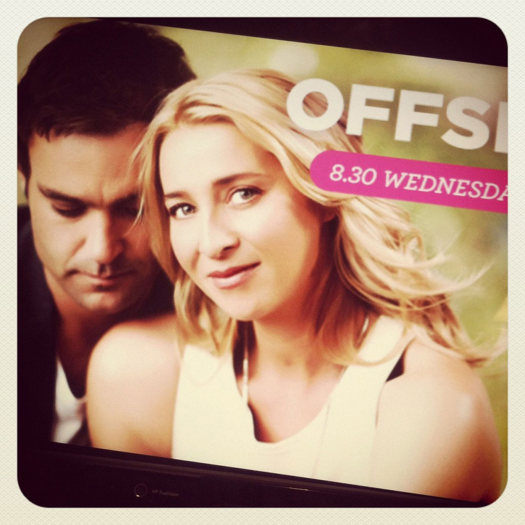 Offspring Launch by Channel 10