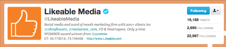 How to Get More Out of Your Twitter Bio - 5 Examples that Drive Traffic  www.sociallysorted.com.au