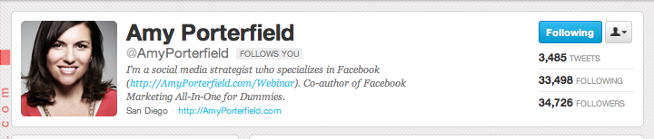 How To Get More Out Of Your Twitter Bio 5 Examples That