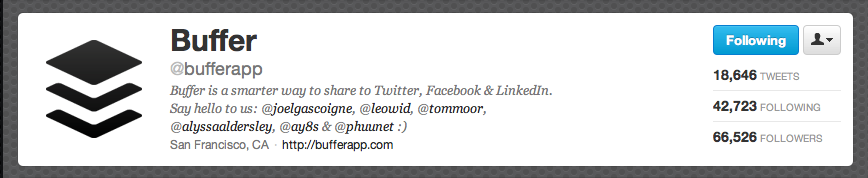 How to Get More Out of Your Twitter Bio - 5 Examples that
