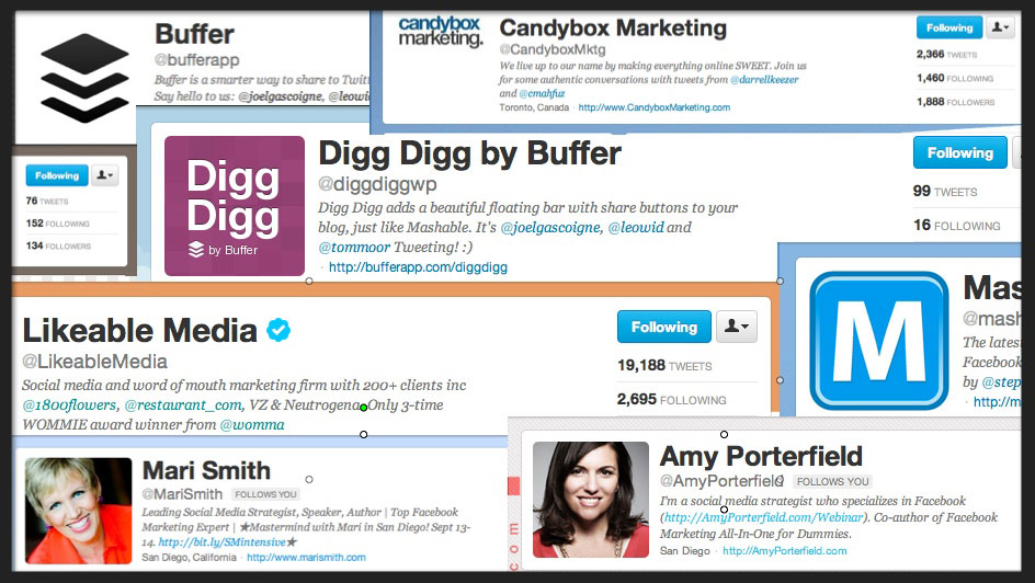How to Create an Engaging Twitter Bio - 5 Examples that Get Results (www.sociallysorted.com.au)