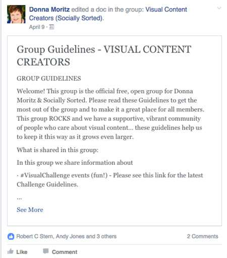 Facebook Group Tools And Tips To Build An Engaged Community - 17 hilarious examples that show the importance of proper letter spacing