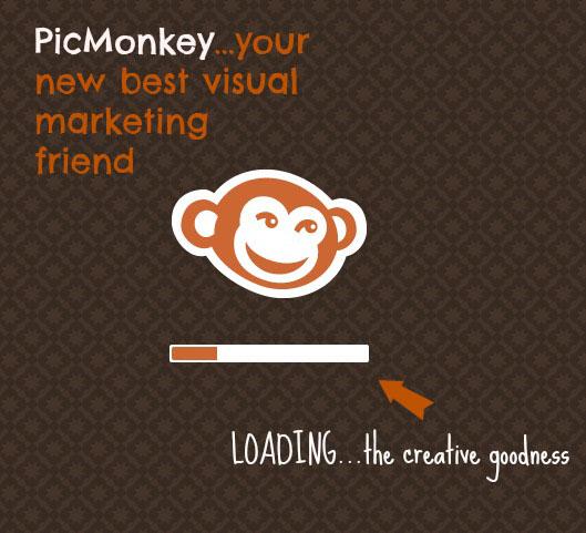 Visual Marketing Series   PicMonkey   Socially Sorted