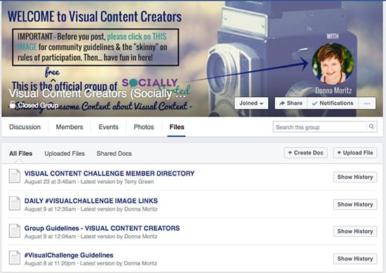 7 Facebook Group tools and Tips to Build an Engaged Community