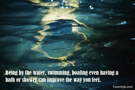 Twenty8 Water Quote Example