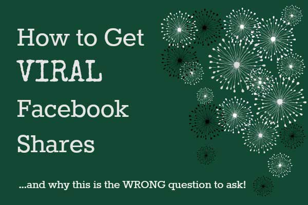 Viral Shares on Facebook