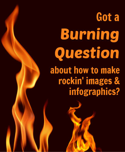 Questions about How-to-Make-rockin-images-and-infographics---Socially-Sorted