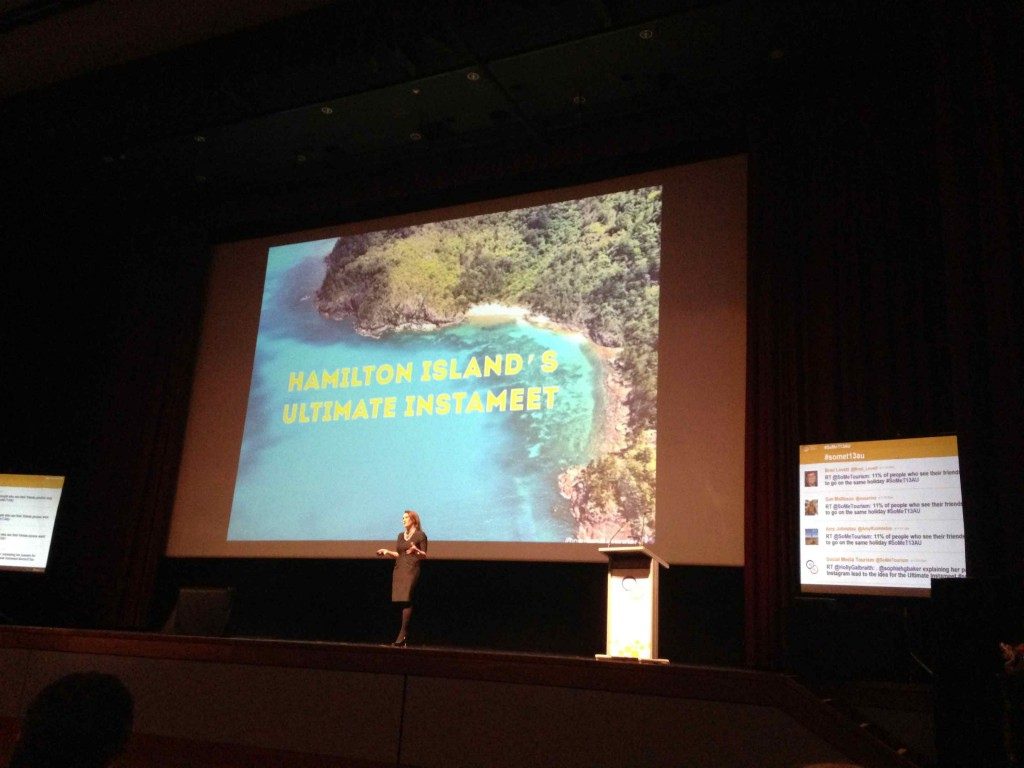 Hamilton Island Presentation
