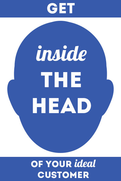 3 Ways to Use Social Media to Get Inside the Head of Your Ideal Client - www.sociallysorted.com.au/social-media-get-inside-the-head-of-your-ideal-client
