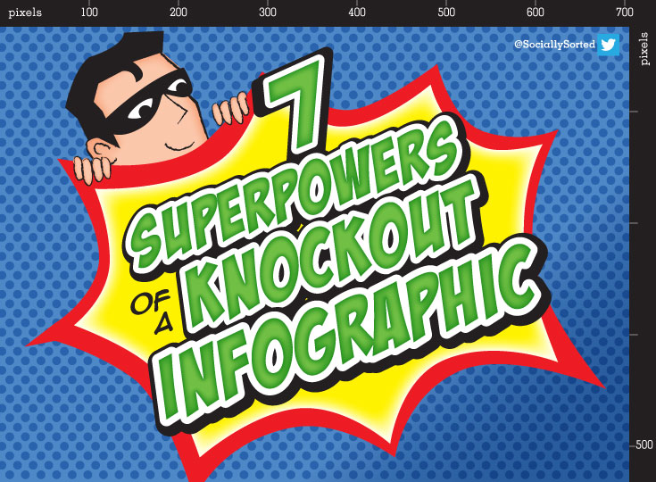 7 Superpowers of a Knockout Infographic - How to Get More