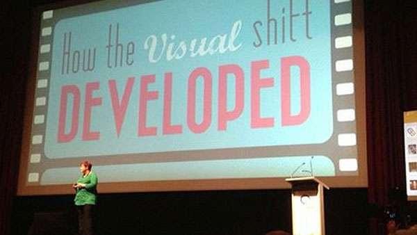 Donna Moritz Keynote - Social Media Tourism Symposium 2013