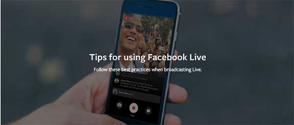Facebook-Live-Tips