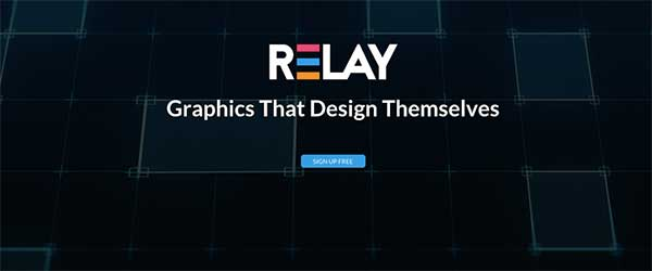 Relay: 50 Shortcuts to Create Visual Content for Social Media