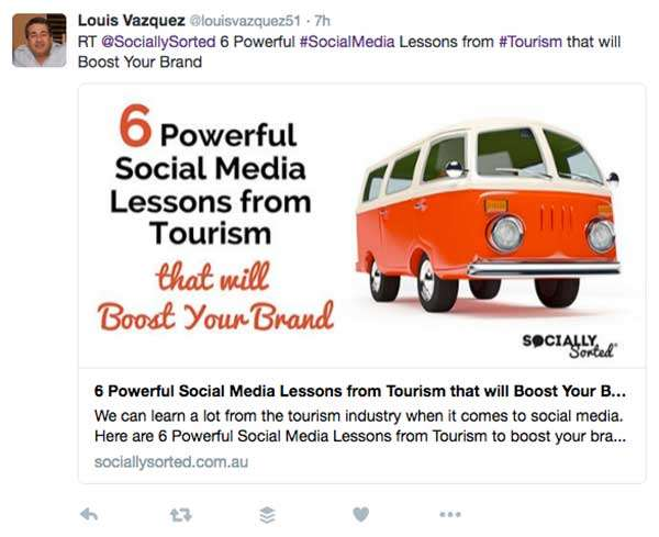 7 Ways to Effortlessly Drive More Blog Readers with Visuals - How to Use Twitter Cards