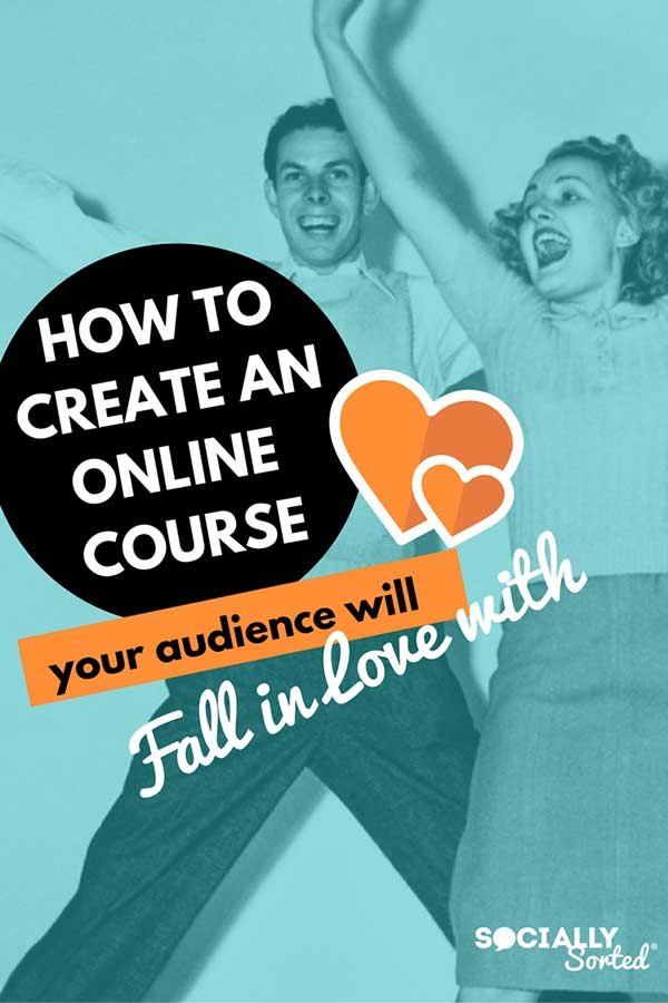 How to Create an Online Course Your Audience will Fall in Love With - 19 Experts Share their Tips for Course Creation