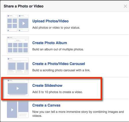 Revive your Facebook Page - 10 Quick and Easy Ideas