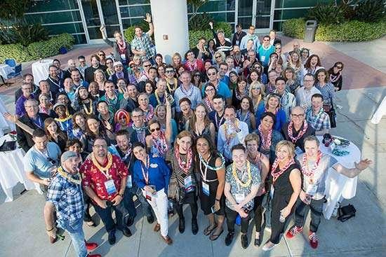 Speakers at Social Media Marketing World