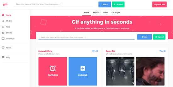 GIFs animated GIF Tool - How to Create Animated GIFs that Stand Out