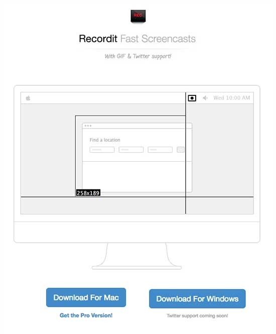 RecordIT for creating GIFs from Screencasts - How to Create Animated GIFs that Stand Out