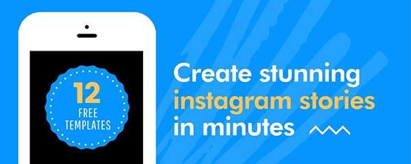 Free Instagram Story Templates by Easil