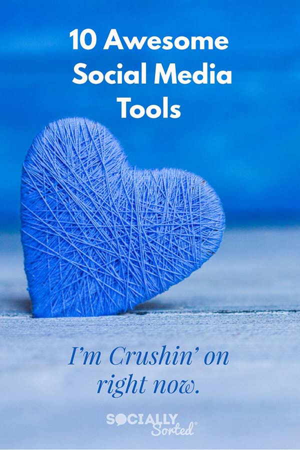 10 Awesome Social Media tools
