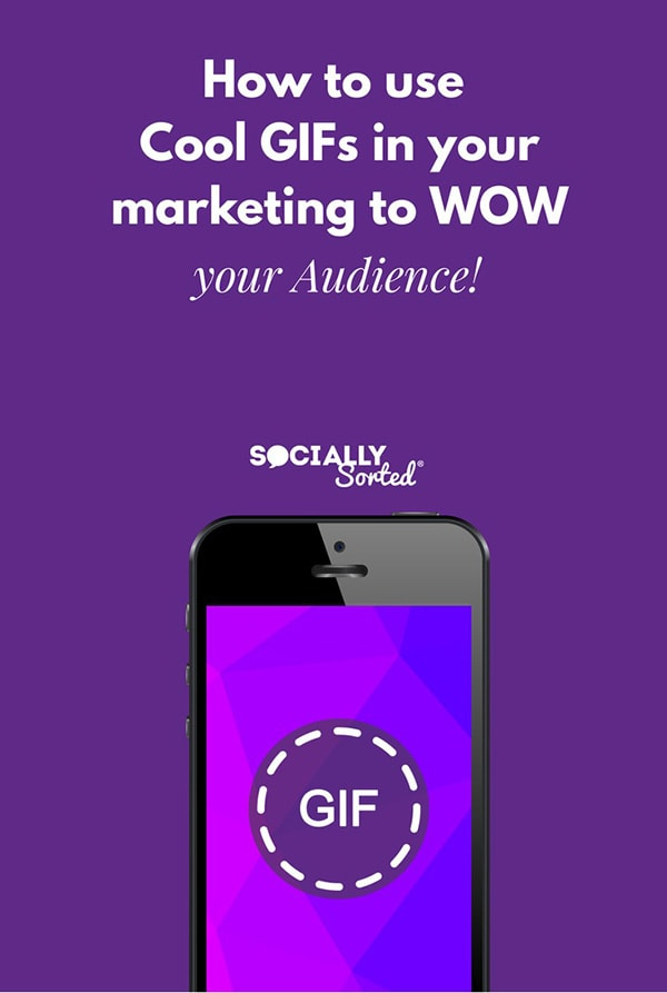 How to use Cool GIFs in your Marketing to WOW Your Customers
