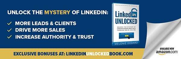 Linkedin Unlocked Book Preview