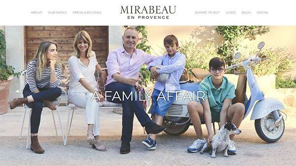 Mirabeau Winery