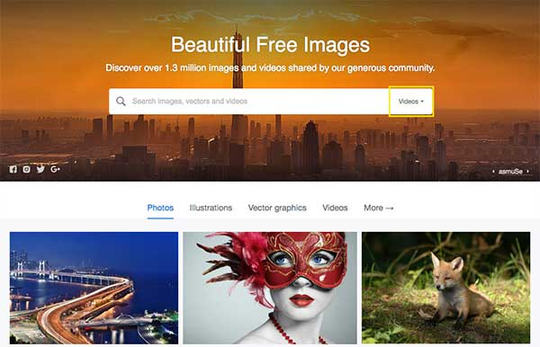 Pixabay Stock Images - How To Select The Best Stock Footage To Create Compelling Visuals For Social Media