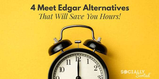 4 Meet Edgar Alternatives That Will Save You Hours