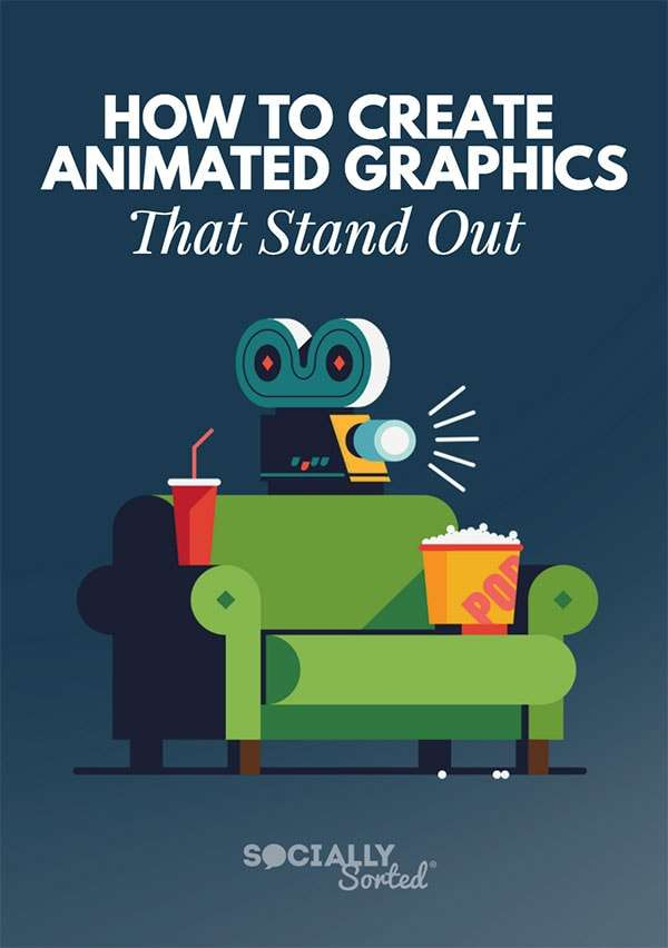 Animation Maker - How to Create Animated Graphics that Stand out