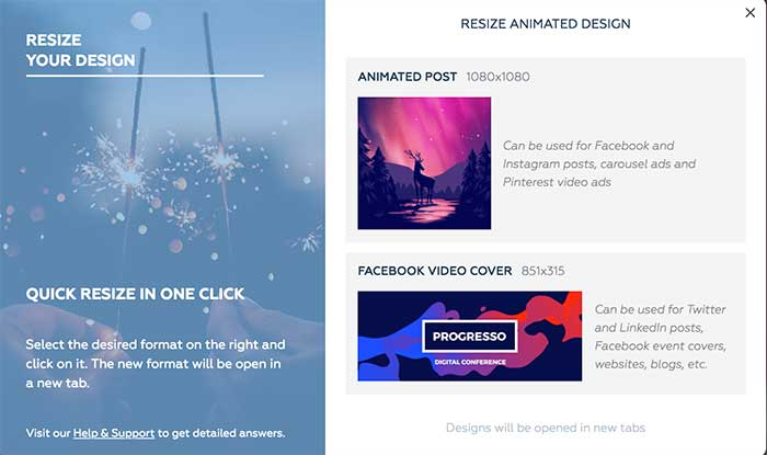 How to Create Fun Animated Graphics that Stand Out with