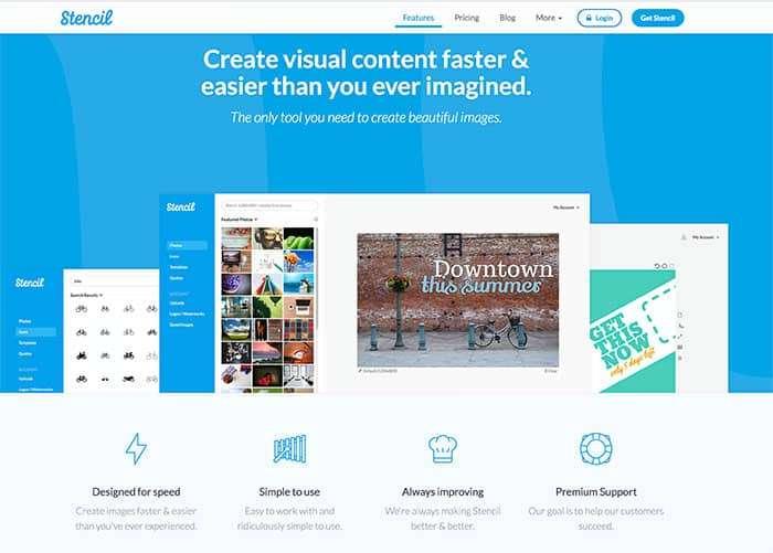7 Best Canva Alternatives for Amazing DIY Graphic Design - Socially