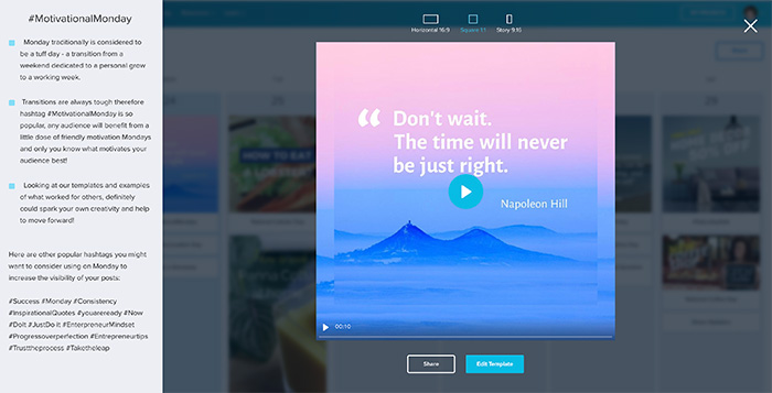 Wave Video Review: Quick and Easy Online Video Editor for Social Media