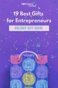 19 Best Gifts For Entrepreneurs Gift Guide
