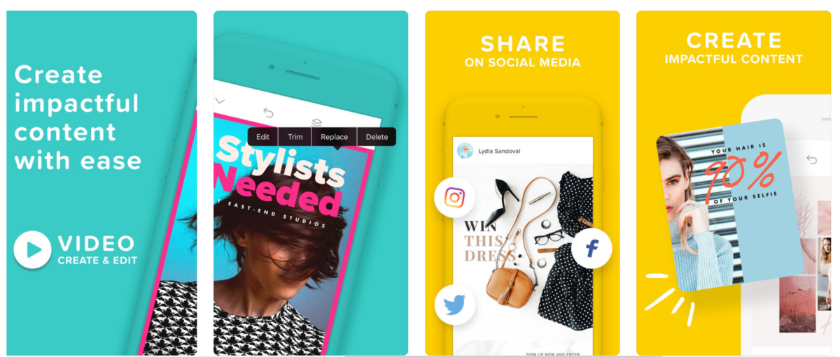 Over visual content app - 9 Best Instagram Tools for Visual Storytelling