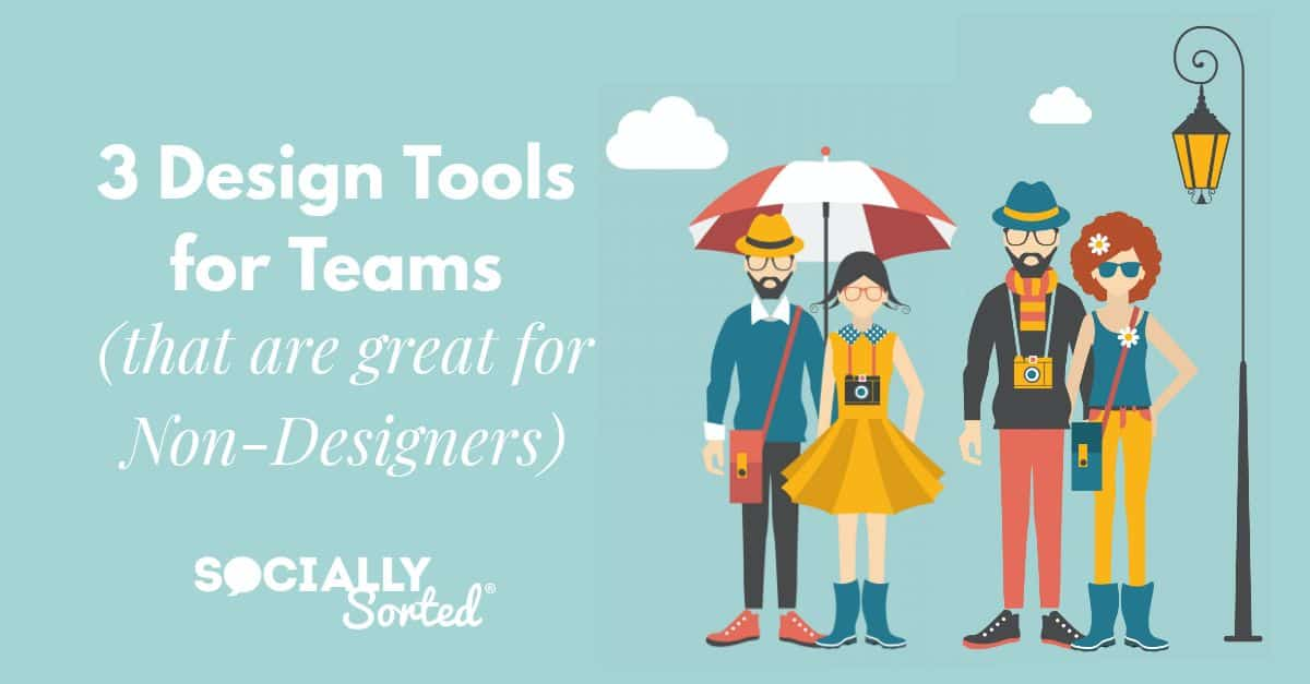 3 Visual Design Tools for Teams (for Non-Designers)