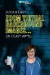 Create Awesome Virtual Zoom Background Images in 3 Easy Ways