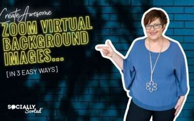 Awesome Virtual Zoom Background Images – 3 Easy Ways
