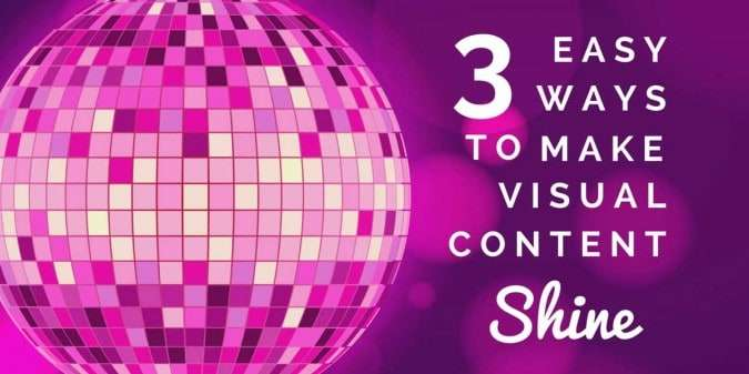 3 Ways to Make Visual Content Shine with Multi-Image Collages