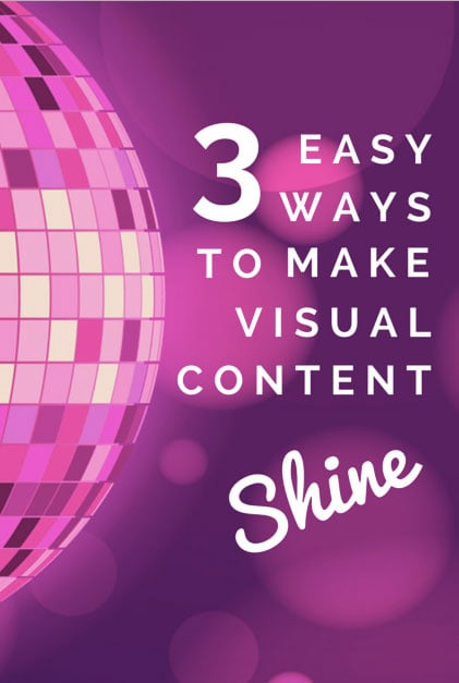 3 Ways to Make Visual Content Shine with Multi-Image Collages - by https://sociallysorted.com.au/multi-images-visual-content/