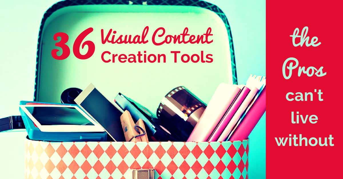 http://sociallysorted.com.au/36-visual-content-creation-tools/