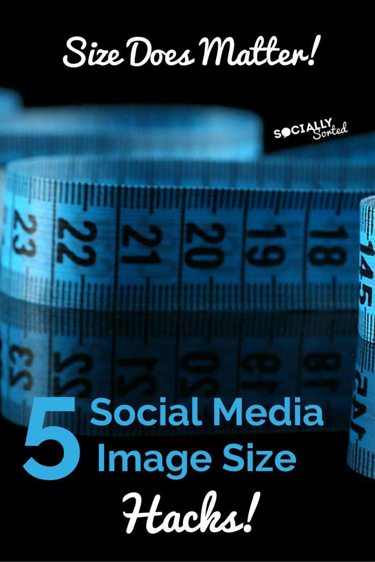 5 Social Media Image Design Hacks for Creating Visual Content Quickly and Easily - Click here for more!