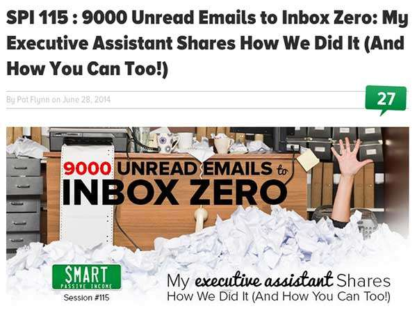 9000-Unread-emails-to-inbox-zero---Pat-Flynn